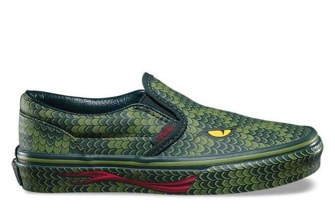 Vans Poison shoes