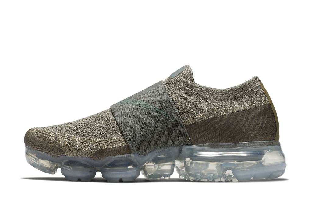 Nike Turns the Air VaporMax Into a Sock
