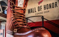 Red Wing Wall of Honor