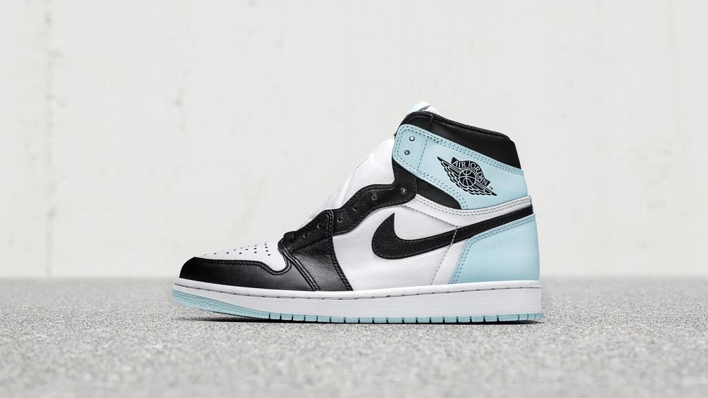 """Air Jordan 1 """"Igloo"""""""