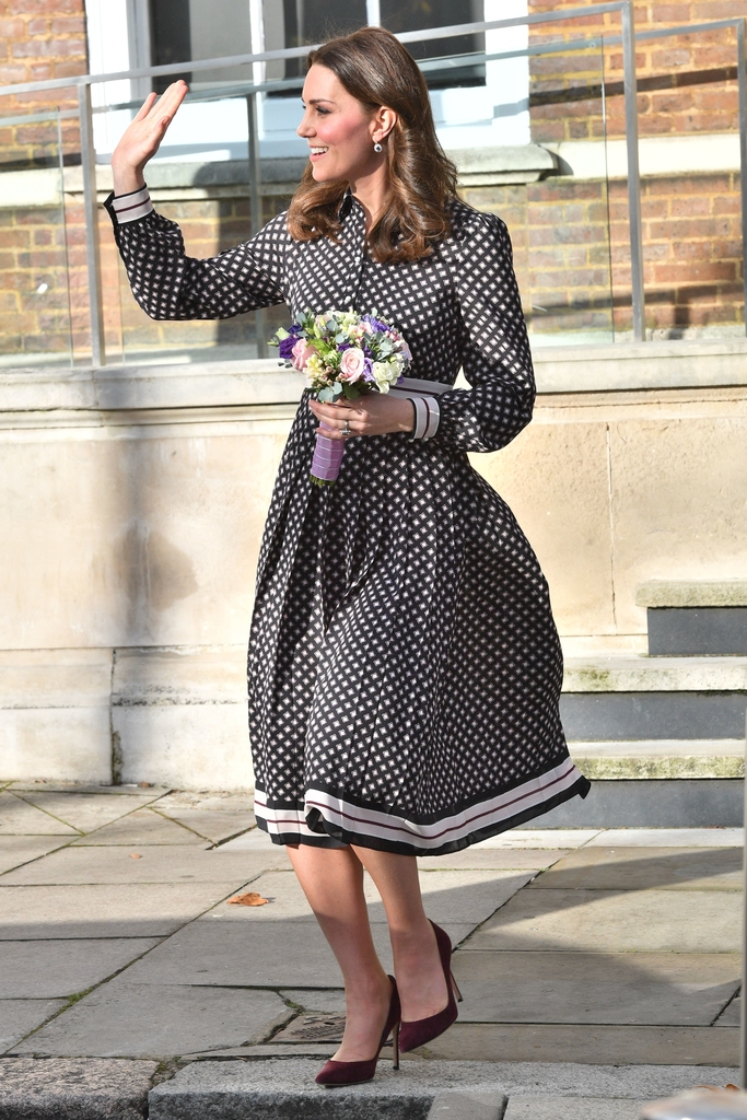 Kate Middleton, Founding Museum