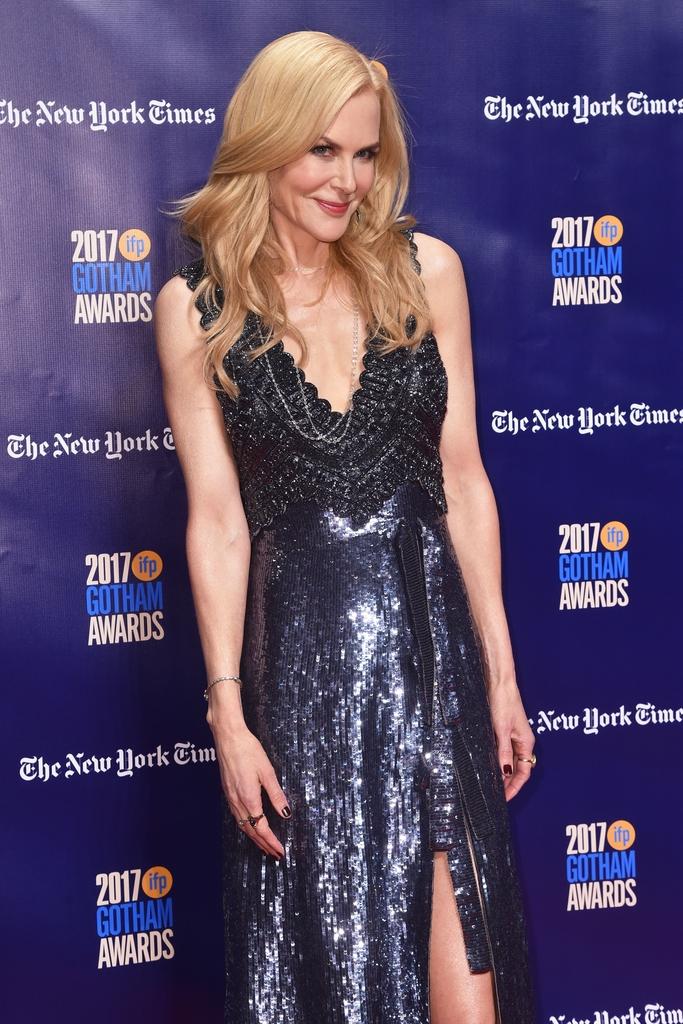 Nicole Kidman, Gotham Awards