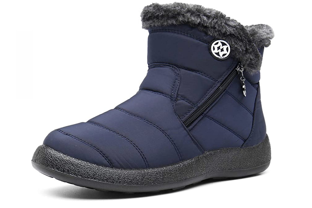 Eagsouni Snow Boots, best winter boots for women, womens winter boots