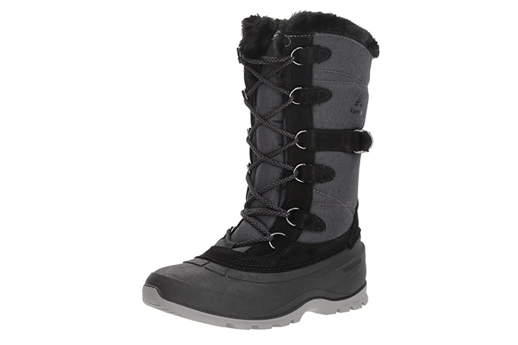 kamik boots, best winter boots for women, womens winter boots