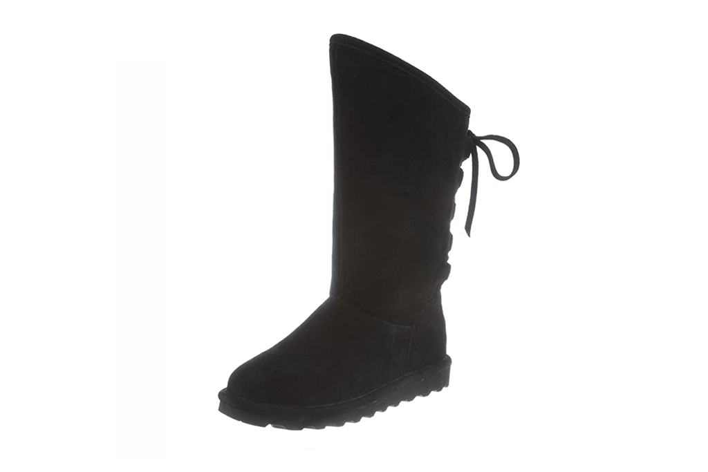 bearpaw boots, best winter boots for women, womens winter boots