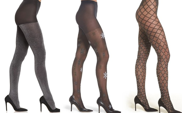 Women's Holiday Fashion Tights