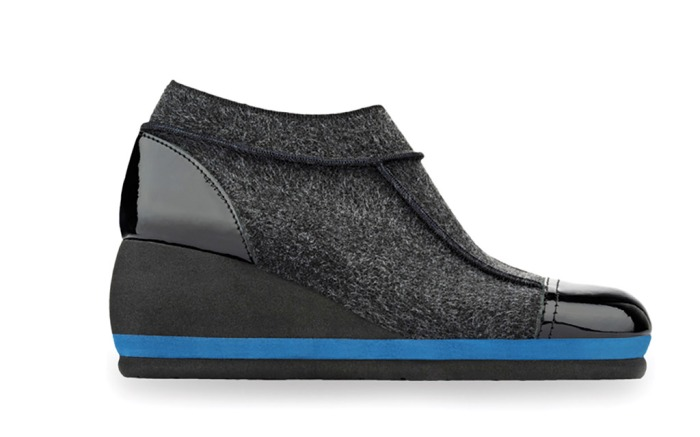 2017 Comfort Shoe Trends