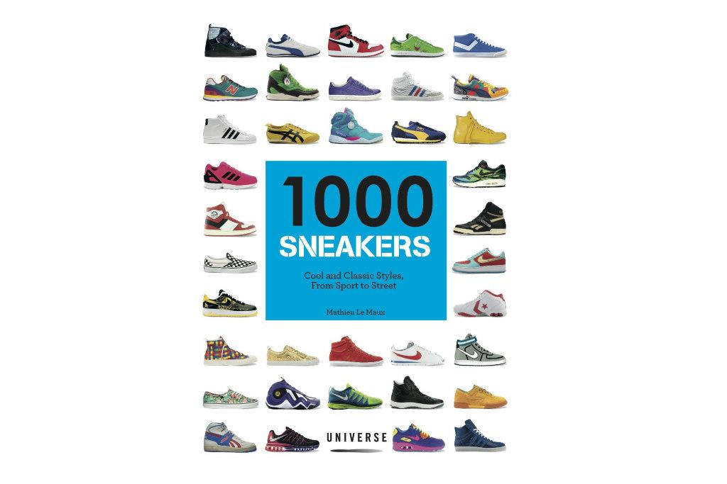 1000-sneakers-book