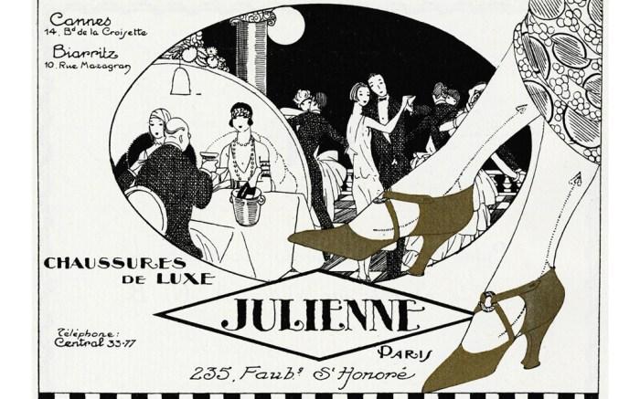 1925 Julienne