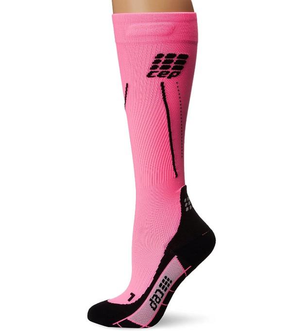 CEP Progressive 2.0 Night Run Compression Socks