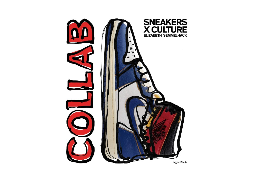 sneaker collab culture