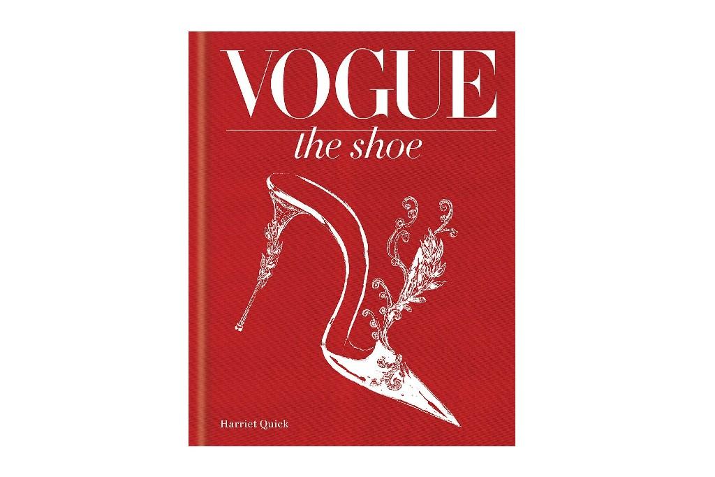 vogue the shoe book