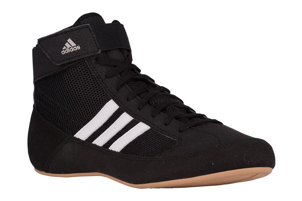 Adidas HVC 3 wrestling shoes