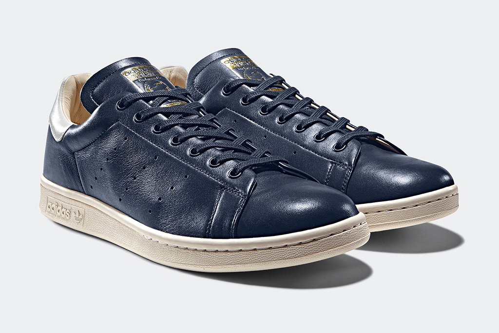 Adidas Originals Recon Stan Smith navy Royal Pack