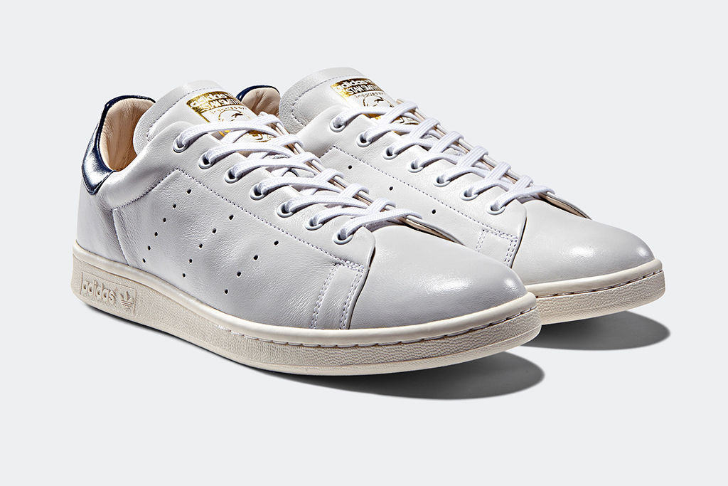 Adidas Originals Recon Stan Smith white Royal Pack