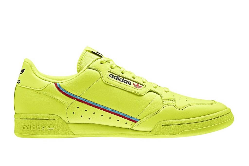 Adidas Rascal