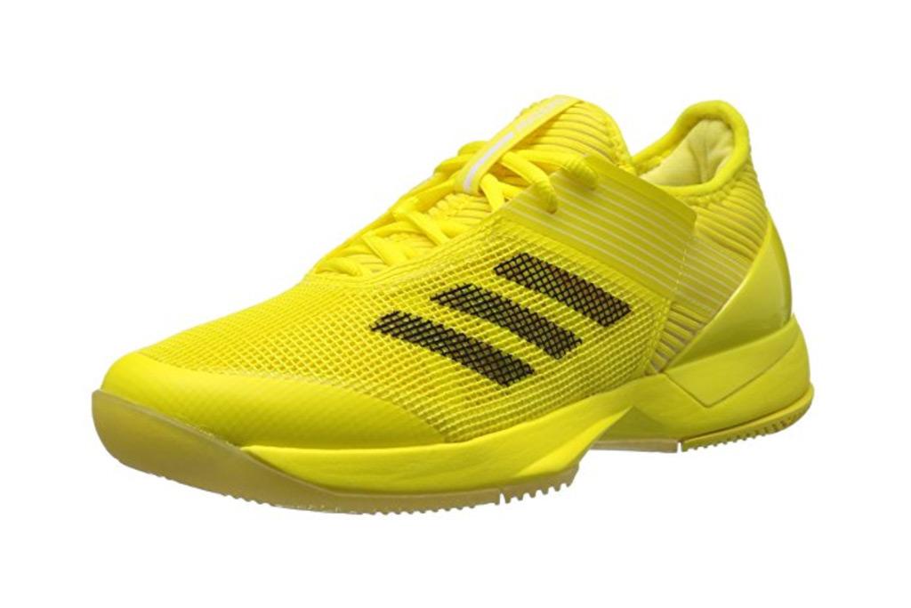 adidas Performance Women's Adizero Ubersonic 3 w Tennis Shoe