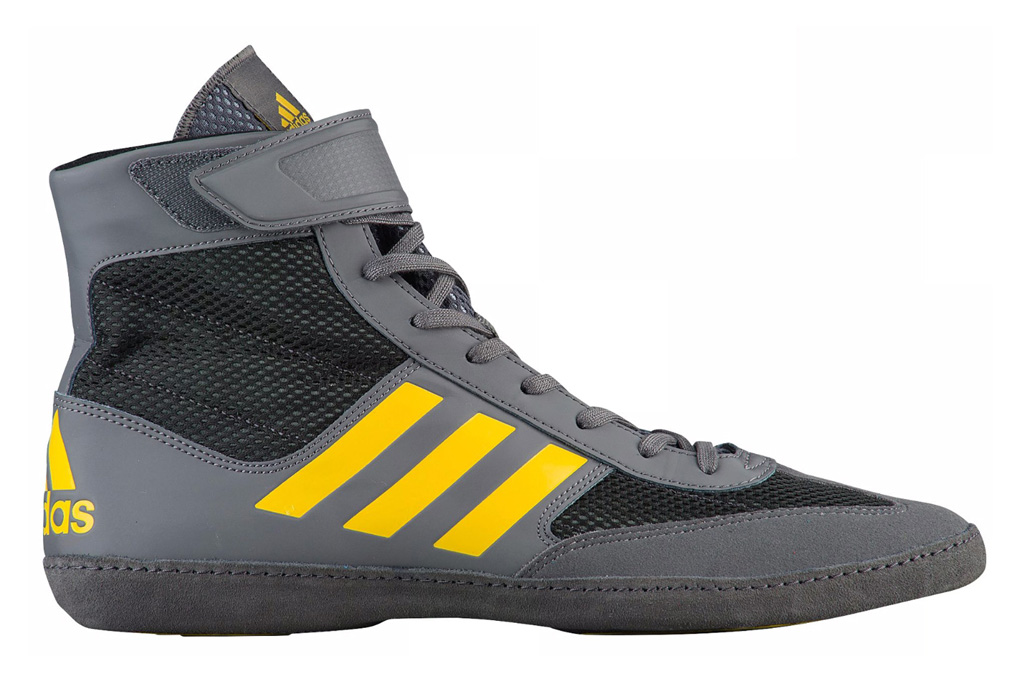Adidas Speed Combat 5 wrestling shoes