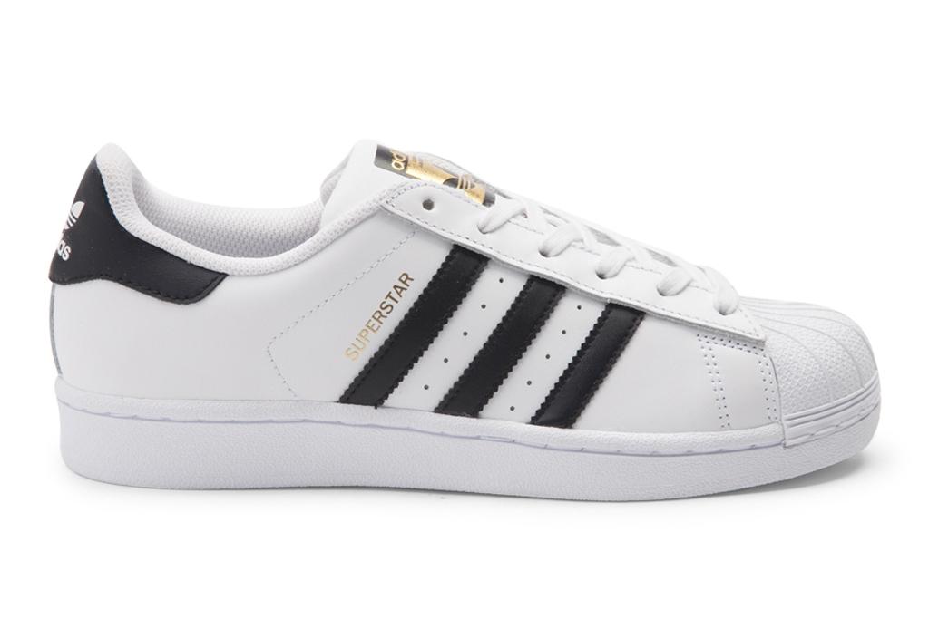 Adidas Superstar shell-toe sneaker