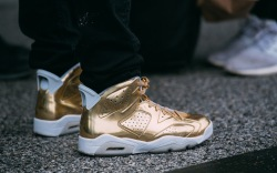 Sneakers at Sneaker Con NYC