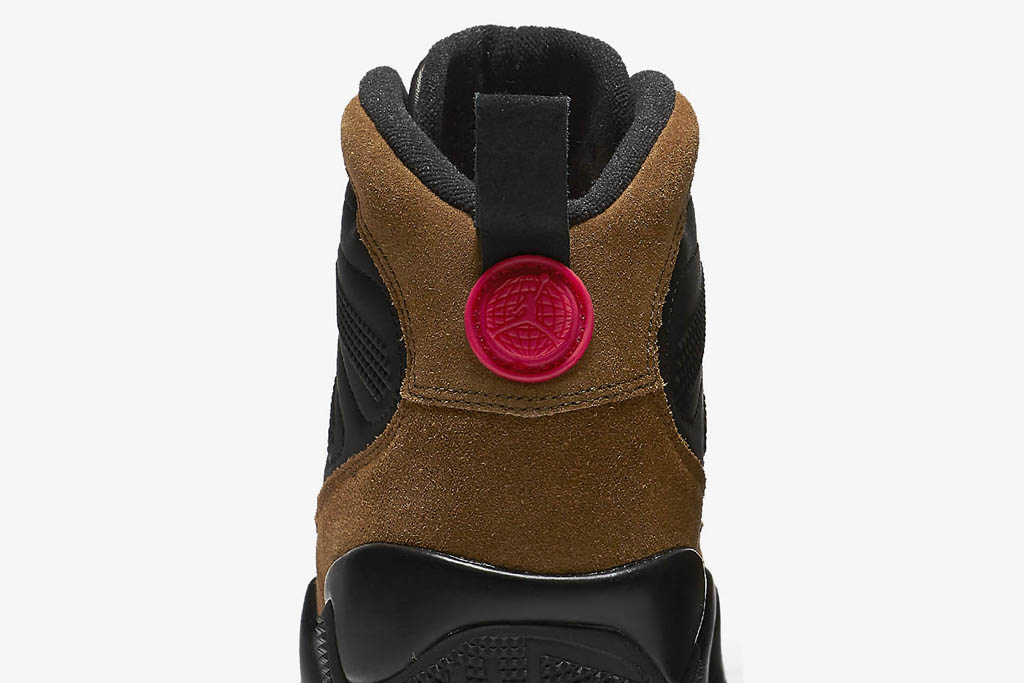 Air Jordan 9 Boot NRG