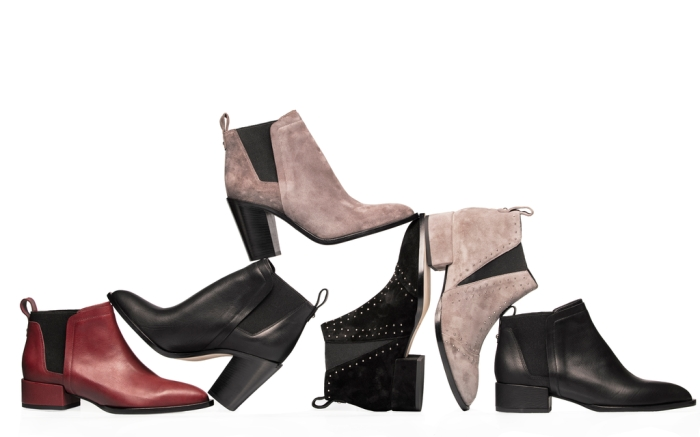 Arno Cooperative boots
