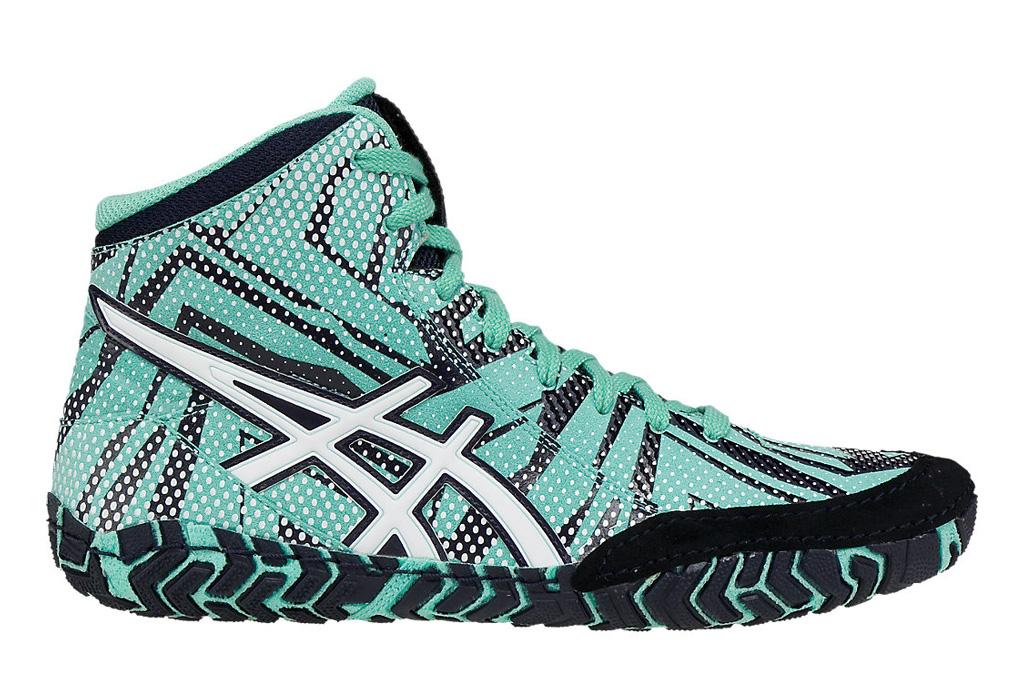 Asics Aggressor 3 wrestling shoes