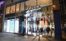 Asics Fifth Avenue Flagship Store