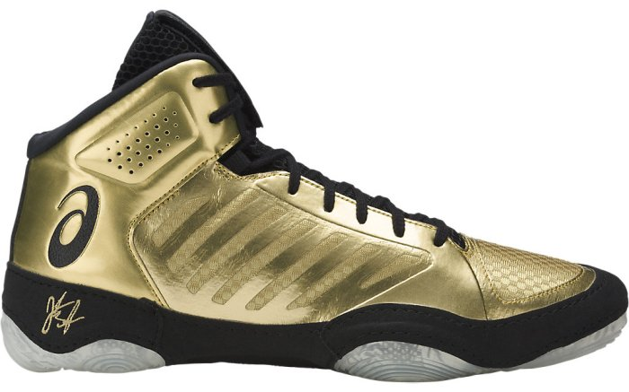 Asics JB Elite 3 wrestling shoes