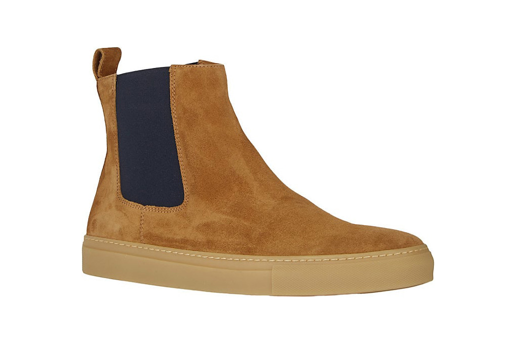 Barneys New York Chelsea Sneakers