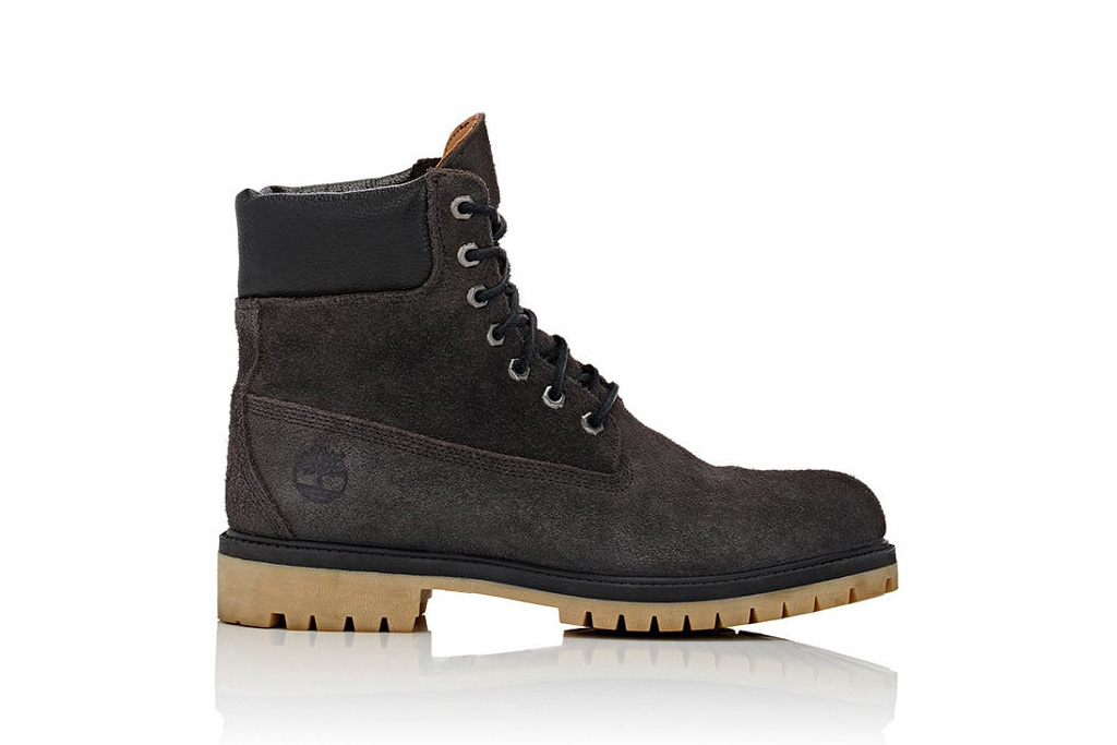 Barneys x Timberland 6 Inch Boot BNY Sole Series