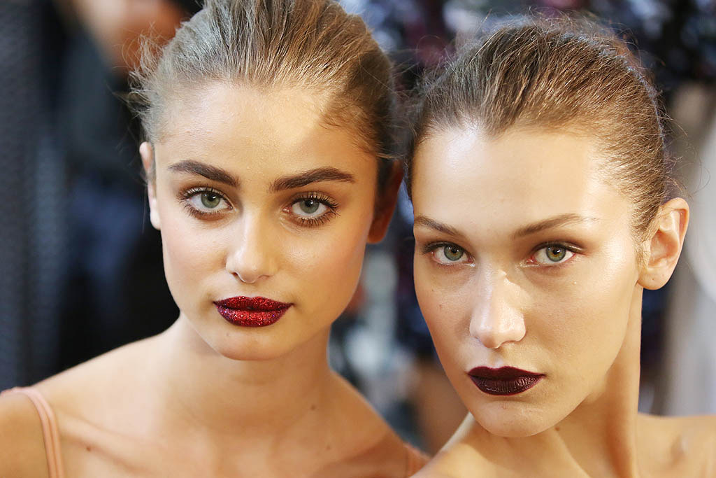 Nude taylor hill Taylor Marie