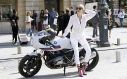 fashion week, street style 2017