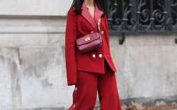 50 of the Best Street Style Looks in 2017