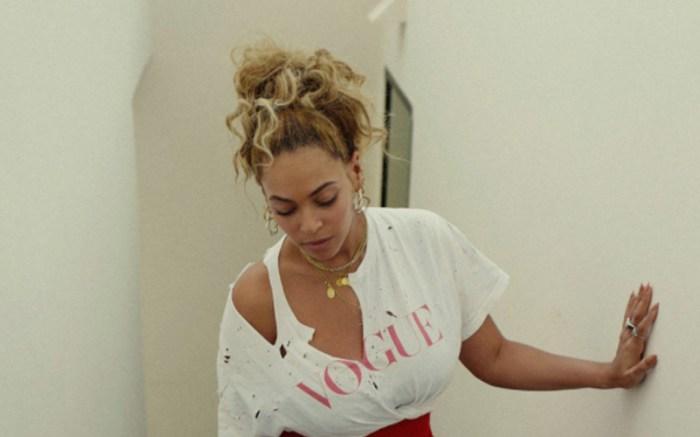 Beyoncé, vogue t shirt
