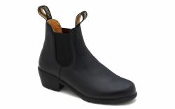 Blundstone Debuts Boots With Block Heels