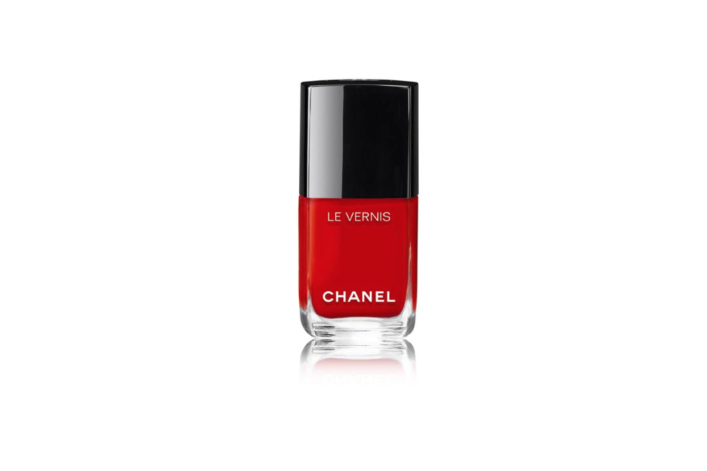 Chanel, Nail Polish, Rouge Essentiel