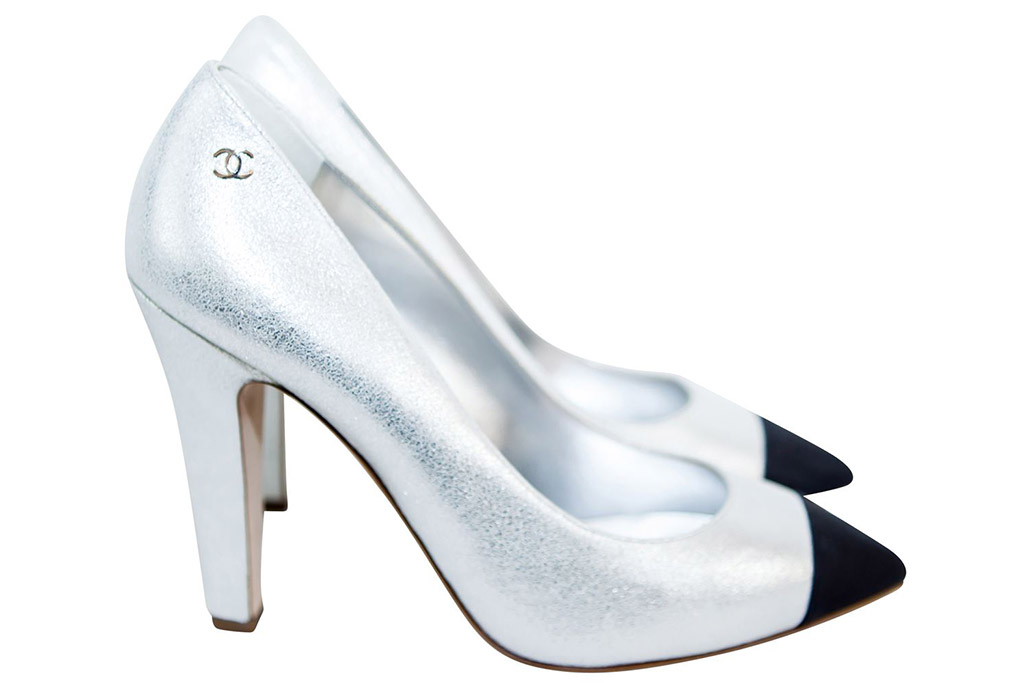 Chanel Pumps to Rent