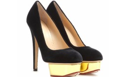 Charlotte Olympia Shoes to Rent
