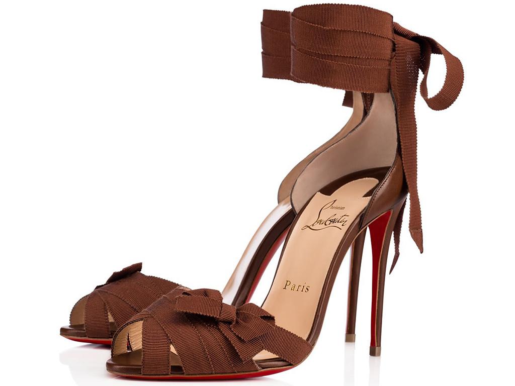 Christian Louboutin Christeriva Adal stiletto sandal