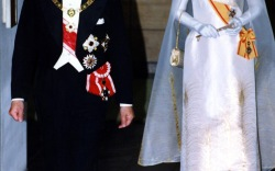 Non-Aristocrats Who Married Royals