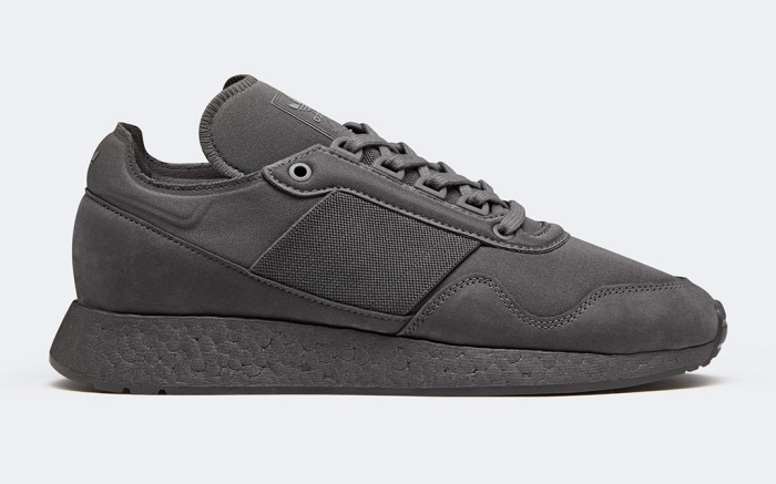 Adidas Originals by Daniel Arsham New York Present