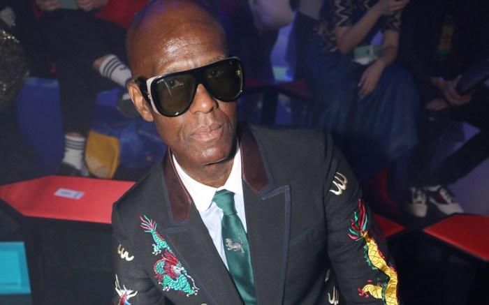 Dapper Dan, Gucci, Milan Fashion Week