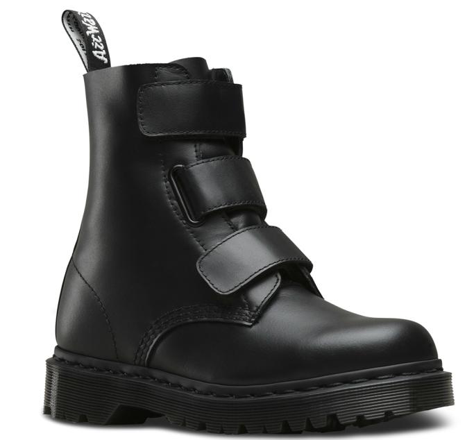 Dr. Martens Coralia Adjustable Strap Boots