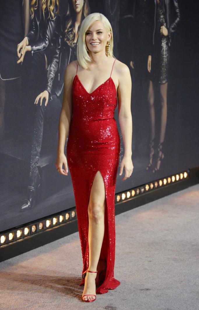 elizabeth banks, Jeffrey Dodd dress
