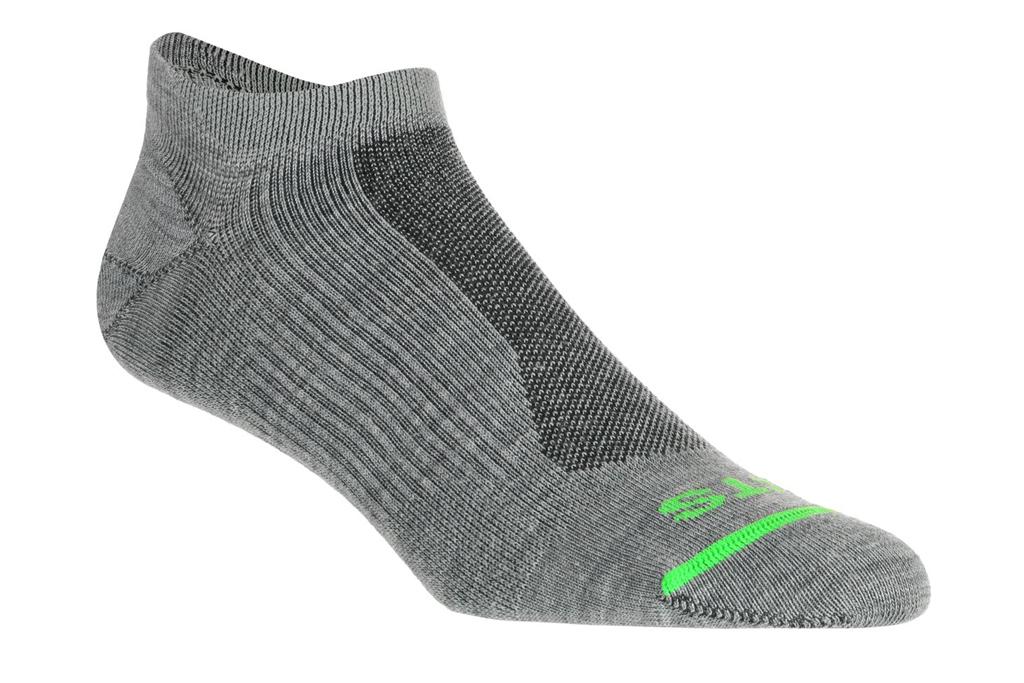 Fits Running Socks