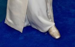 Celebrities Who Never Wear High Heels