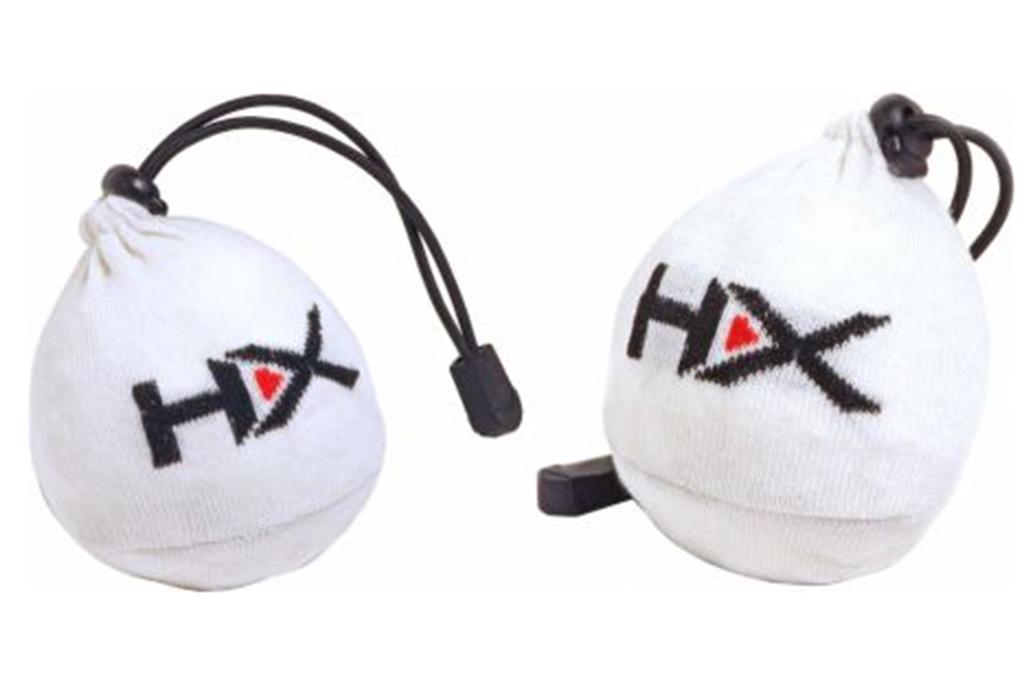 HumanX Chalk Balls