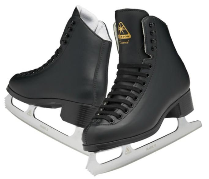 Ice Skates Jackson Excel-JS1395 Tot's