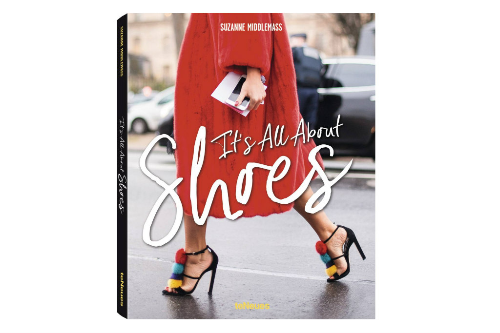 all-about-shoes-book